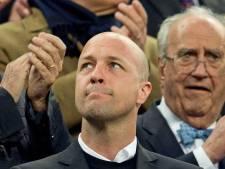 Jordi Cruijff: Mijn vader had de Arena prachtig gevonden