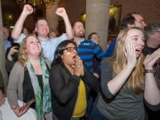 GB Vught blijft grootste partij in Vught maar PvdA/GL is de grote winnaar