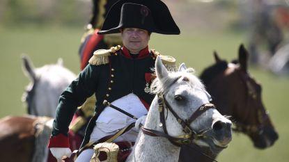 Sint-Helena zoekt parttime Napoleon-impersonator