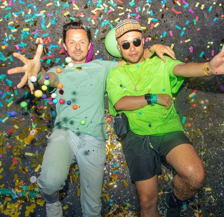 Martin Solveig & Jax Jones