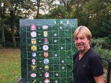 Aad de Mos voorspelt: 'TOP Oss - FC Den Bosch wordt een kraker'