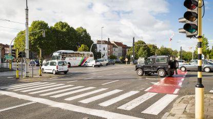 Trajectcontroles Brusselsesteenweg en Wiedauwkaai werken niét: voorlopig geen boetes voor overtreders