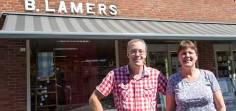 Eénrichtingsverkeer in Goor nekt winkelier Lamers