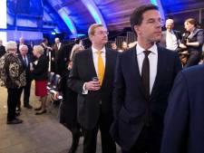 Kiezers vinden huidig kabinet niet een van de sterkste