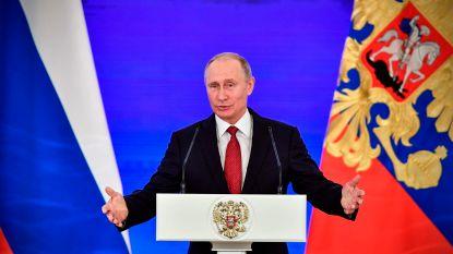 Russische senaat neemt wet aan die media kan bestempelen als 'buitenlands agent'