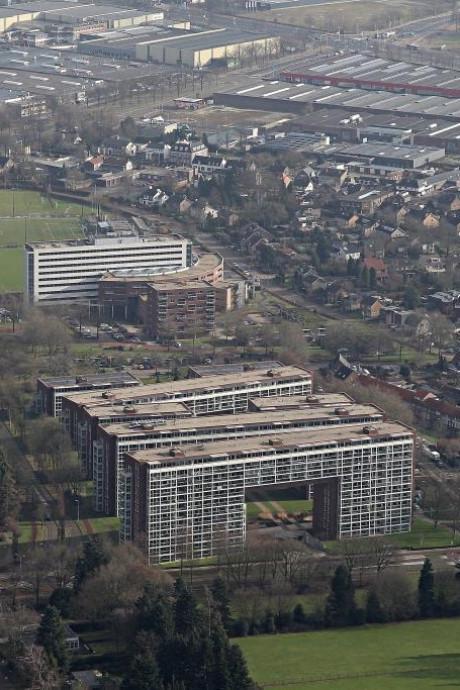 Raad van State: extra brandonderzoek abdijtuinen Veldhoven onnodig