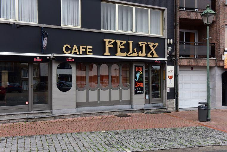 Het derde Zorgcafé vindt plaats in café Felix.