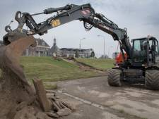 Tiel begint aan veelgeplaagd project voor vernieuwing Waalkade