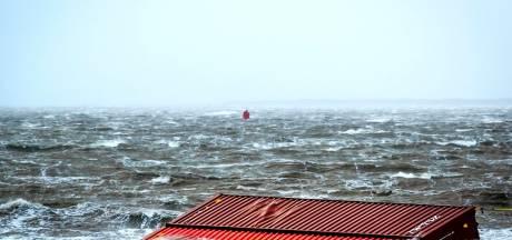 'Kapitein MSC Zoe niet schuldig aan verlies containers Noordzee'