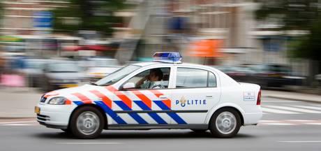 Gestolen auto uitgebrand aangetroffen in Oudewater