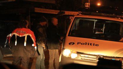 Politie laat zien wie baas is in Hollandse Molenwijk