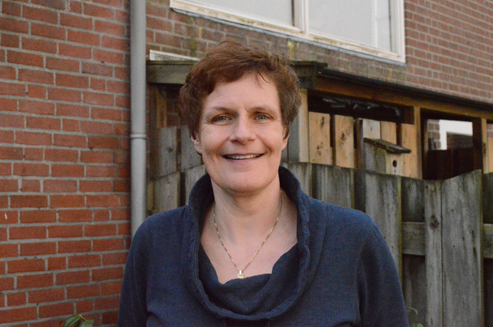 Isabel van Els is blij dat ze 'zaterdag weer mag' voor haar achttiende keer.