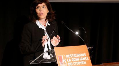 Milquet ziet af van verkiezingen: toch geen cdH-lijsttrekker in Brussel
