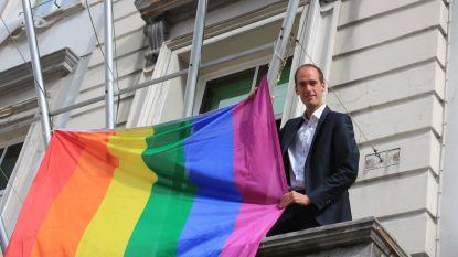 Sp.a vraagt extra acties in strijd tegen homofobie en transfobie