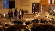 Politie slaat vitrine stuk en pakt cokedealers op