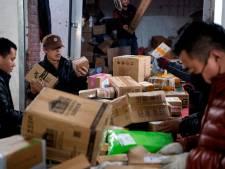Soldes monstres: les Chinois claquent 1 milliard en... 68 secondes sur Alibaba
