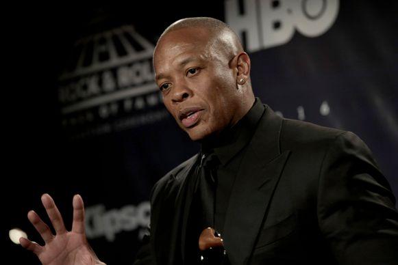 Dr. Dre deed de afgelopen tien jaar goede zaken.