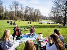 Samenscholing in auto's verboden in Gelderland-Midden