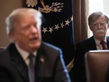"""Donald Trump suscitait le """"malaise"""" au sein même de son gouvernement"""