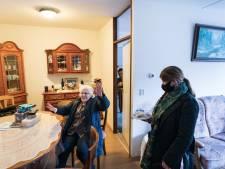 Grote zorgen om eenzaamheid oudere migranten in Hengelo: 'De muren geven geen antwoord'
