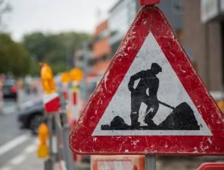 Komende weken geen doorgaand verkeer in Weststraat: werken op kruispunt Dellaertsdreef