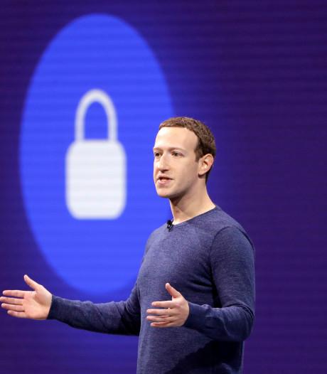 Boze werknemers Facebook klagen via prepaidtelefoons over hun bedrijf