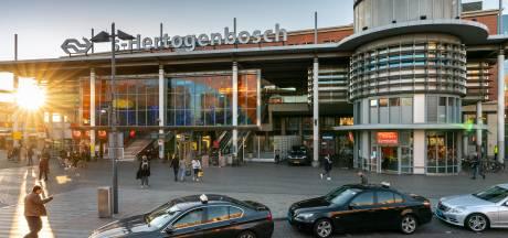 De eerste 85 miljoen euro voor gloednieuw station Den Bosch 2030 zijn er