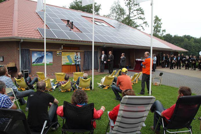 Het recreatiebedrijf in Wijhe wil onder voorwaarde toeristenbelasting verlagen.