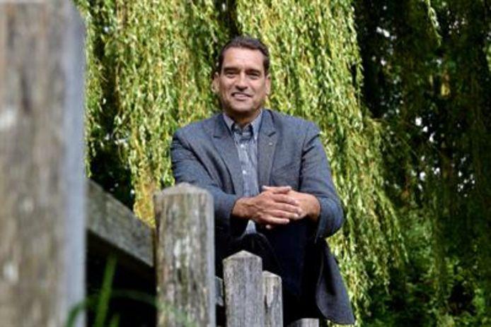 Jack van Dorst, wethouder financiën van de gemeente Moerdijk, is blij en trots op de goede score in de financiële stresstest van BDO.