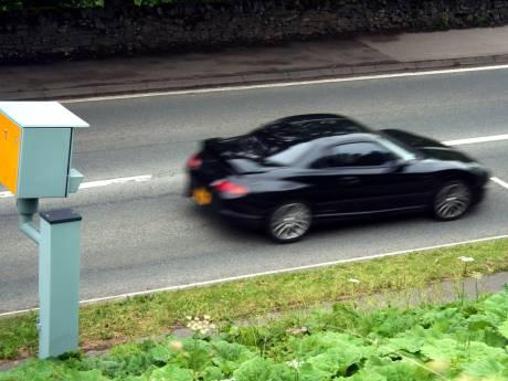 Chauffeurs milieuvriendelijke wagen halen meeste bonnen