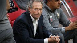 LIVE. Preud'homme dropt Vanheusden in basiself tegen Sevilla