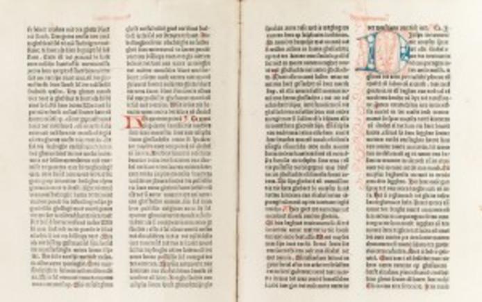 De Delftse Bijbel.
