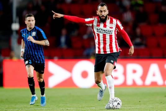 Kostas Mitroglou.