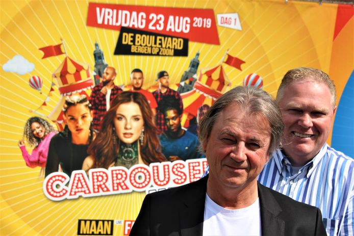 Aart Stuij en Jan Geers - foto 3 Willem Jongeneelen