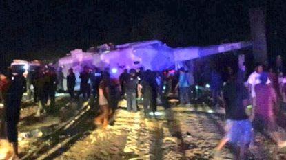 Helikopter met Mexicaanse minister van Binnenlandse Zaken crasht: zeker twee doden