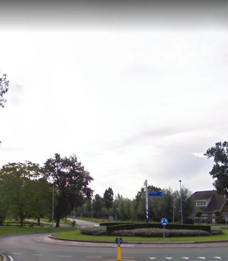 Rondweg Elburg wordt veiliger voor fietser