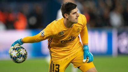"""""""Thibaut, klaar voor je revanche?"""": onze chef voetbal ziet hoe Madrileense pers Courtois niet correct behandelt"""