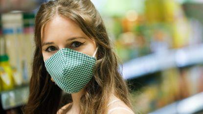 """K promoot mondmaskers met stunt: """"Wie mondkapje draagt in ons winkelcentrum, kan tot 250 euro aankopen terugbetaald krijgen"""""""