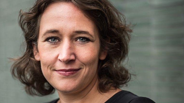 Andrea Maier Beeld Mats van Soolingen/Het Parool