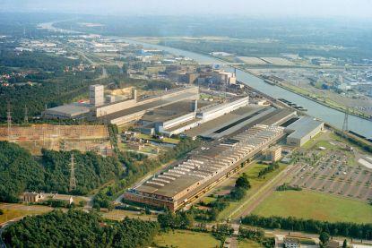 Opnieuw hoge concentraties zware metalen gemeten boven Genk-Zuid