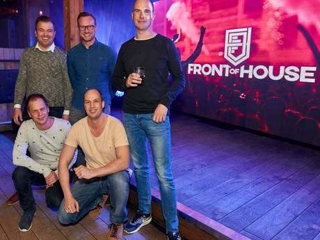 Samenwerkende Brabantse dancefestivals krijgen 45000 euro subsidie