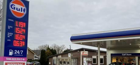 Tanken in Duitsland plots prijzig: CO2-heffing maakt rondje naar de pomp over de grens duurder