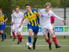 3A: Veenendaal speelt nacompetitie, Candia'66 helpt