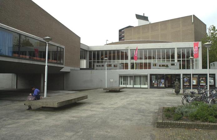 Schouwburg Nijmegen