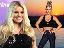 Comment Jessica Simpson a-t-elle perdu 45 kilos en quelques mois seulement?
