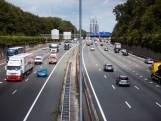 Thuiswerken doen we blijkbaar nog steeds niet: het is onverminderd druk op de weg