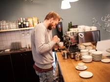 'Een goeie barista hoeft geen baard te hebben'