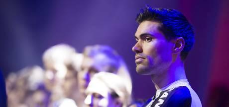 Dumoulin: Giro eigenlijk gaver dan de Tour