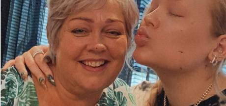 Moeder Nikkie de Jager na overval: 'Fysiek zijn ze oké, maar mentaal zeker niet'