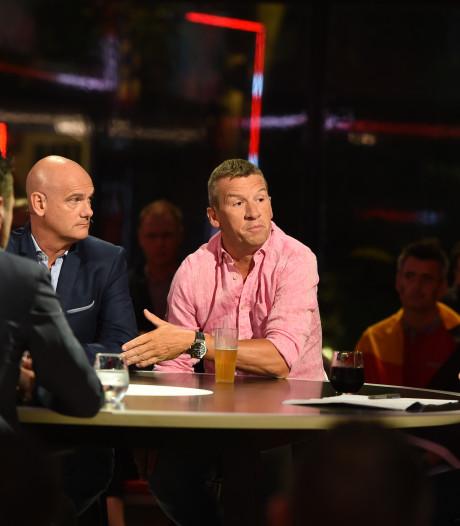 België is dol op voormalig Willem II-doelman Geert de Vlieger